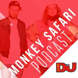 DJ MAG WEEKLY PODCAST: Monkey Safari — The Social Festival Special