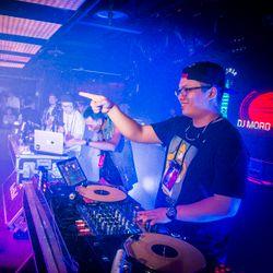 DJ Moro - Taiwan - 2015 Taiwan Final