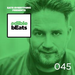 EB045 - edible bEats - Eats Everything TECHNO SPECIAL