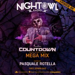 Night Owl Radio 068 ft. Countdown 2016 Mega-Mix