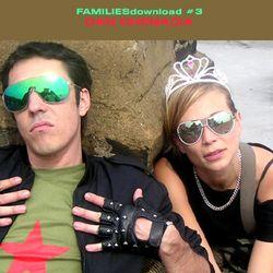 Dan Ghenacia -  FAMILIESdownload # 3 (2004)