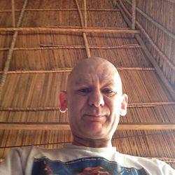Mixmaster Morris @  Panama Tribal Gathering Sat 2