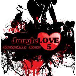 Jungle<3LOVE 5