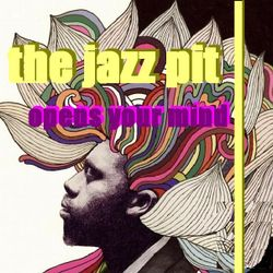 The Jazz Pit Vol 5 : No 18