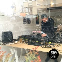 dublab Session w/ DJ Nomad