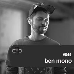 Ben Mono - Sequel One Podcast #044