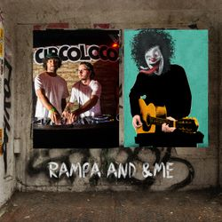 Rampa vs &ME - The Main Room - 25th July @ DC10