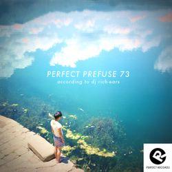 Perfect Prefuse 73