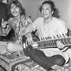 InSein Radio - Sitar Music by Middle-Class Hippie Scum