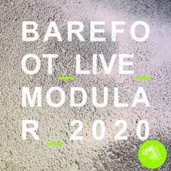 Barefoot Live Modular 2020