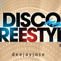 Disco Meets Freestyle Mix v1 by deejayjose