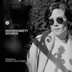 Highsnobiety Sounds | Louise Chen