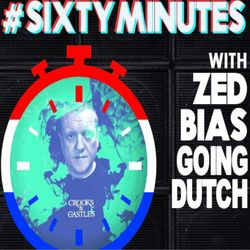 Zed Bias 60 Minute Mix #5 Going Dutch