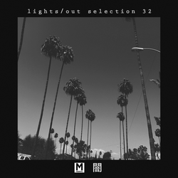 Magnetic Podcast - LIGHTS/OUT SELECTION 33 with Kane Michael