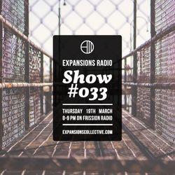 Expansions Radio - Show 33 (2005-2010 Beat Scene Rewind!)