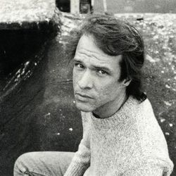 Arthur Russell live in concert, 2 March 1985
