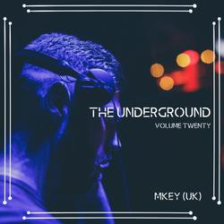 The Underground Volume Twenty