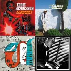 WHYR JAZZ: Gifts & Messages 4/14/2018 Show 318