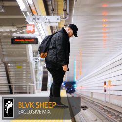 Blvk Sheep – Exclusive Mix