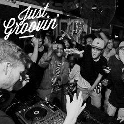 DJ Jayms - Just Groovin' (13 Jan 2016)