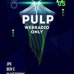OLI VIER 047       ==  OLIVETRONIK  == set for PULP webradio only  saturday,may 27