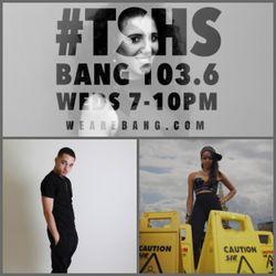 The Sarah Harrison Show #TSHS | 22 Jan 14