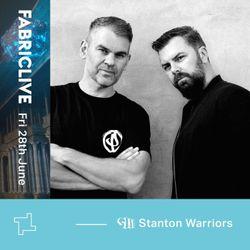 Stanton Warriors Podcast #052 : Fabric Live DJ Mix