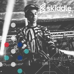 Skiddle Live 011 – Miguel Campbell @ Micron, Brixton Rooftop