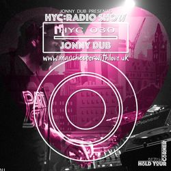 HYC 030 - Jonny Dub (Manchester with love special)