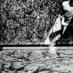 Si - Jackson Pollock [enr11]