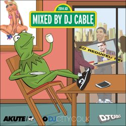 DJ Cable - 2014 AD (Hip Hop Mix)
