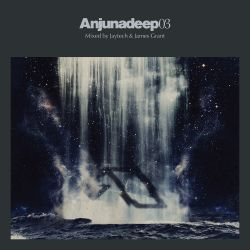 Anjunabeats Worldwide 256 Deep Edition with Solarity