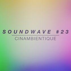 SOUNDWAVE #23