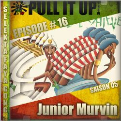 Pull It Up Show - Episode 16 - S5