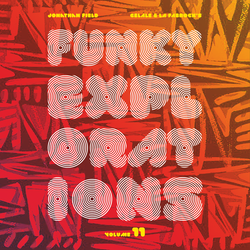 Funky Explorations #11 (Jonathan Field)