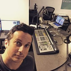 Show 068 - Dan in the DJ Mix - New Seb Wildblood, Katy B & Kaytranada, Animal Collective - 2.7.16