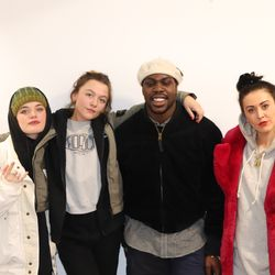The Catch up With Nasty Poet and Special Guests - 16.01.18 - FOUNDATION FM