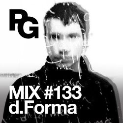 PlayGround Mix 133 - d.Forma