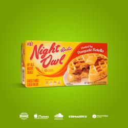 Night Owl Radio 187 ft. Ekali and Cold Blue