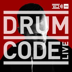 DCR355 - Drumcode Radio Live - Amelie Lens live from Complex, Maastricht