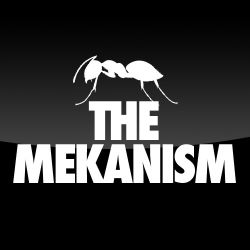 The Mekanism - Exclusive Mix for ANTS 01/07/2014