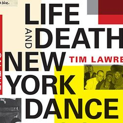 Classic Album Sundays & Tim Lawrence on  'Life and Death on the New York Dance Floor, 1980-1983' P.2