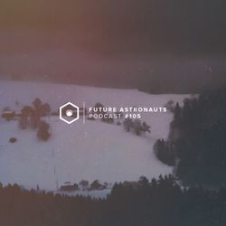 Future Astronauts Podcast #105 [17.06.18]