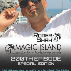 MAGIC ISLAND SPECIAL 200TH EPISODE - PART ONE.1