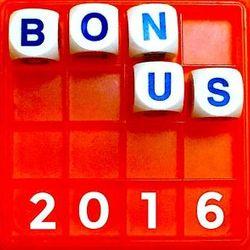 49. Bonus 2016