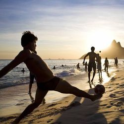 Joga bola ! - Brazil 2014 World Cup special