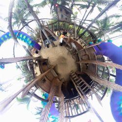 Mixmaster Morris @ Panama Tribal Gathering Dub set 2