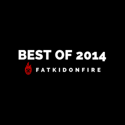 DJ The Tornado x FKOF present: Best of 2014 (vol. 1)