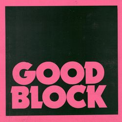Good Block Mix 1 by Gigolo Medina