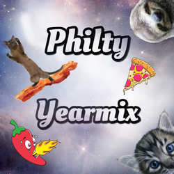 Philty YEARMIX 2014